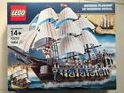 Lego 10210 Imperial Flagship Pirates (Save 5% using