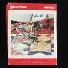 Husqvarna Viking Dual Feeder Walking Foot for Sewing Machines Groups 5 6 7