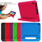 Kids Gift Shock Proof EVA Handle Stand Case Cover for Amazon Kindle Fire 7 / HD8