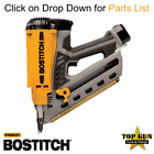 Bostitch Genuine Spare Parts GF33PT-U Cordless Papertape Framing Nailer