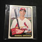 Randal Grichuk Rookie Cards and Key Prospect Card Guide 20