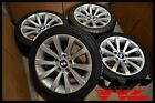 2006 2012 17 BMW 3 Series E90 325i 328i Wheels with Tires OEM 6783631 71317