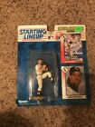 1993 STARTING LINEUP JACK MCDOWELL CHICAGO WHITE SOX MLB Baseball Combined s/h