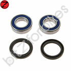 Wheel Bearing and Seal Kit Front ABR Cagiva V-Raptor 650 645cc 2001-2004