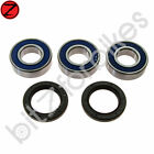 Wheel Bearing and Seal Kit Rear ABR Kawasaki Z 440 C 1980-1982