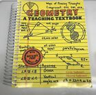 Teaching Textbooks Geometry Textbook Only 10 Version