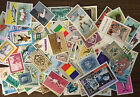 Lot B2 2 lots of 100 Different Mint Worldwide Stamp Collections 200 Stamps