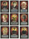 2016 Topps Doctor Who Extraterrestrial Encounters Trading Cards 22