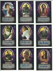 2016 Topps Doctor Who Tenth Doctor Adventures Widevision Cards 15