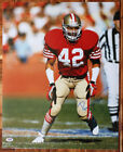 Ronnie Lott Cards, Rookie Card and Autographed Memorabilia Guide 26