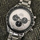 Omega Mitsukoshi PANDA Speedmaster Professional NASA Moonwatch 42mm