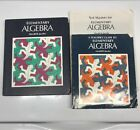 Jacobs Algebra By Harold Jacobs Textbook  Teacher Guide  Test Masters