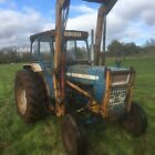 Ford 5000 Tractor No VAT