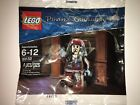 LEGO PIRATES OF THE CARIBBEAN VOODOO JACK SPARROW 30132 NEW