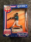 ken Griffey Jr 1995 Starting Lineup Toy