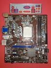 MSI H61MU E35 LGA 1155 Socket H2 Intel Motherboard support Ivy Bridge CPUs