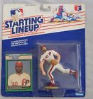 1989 Starting Lineup Steve Bedrosian Phillies Moc HTF