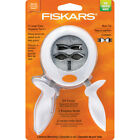 Fiskars Squeeze Punch X Large Bow Tie 2 Part 119060 by Fiskars Scrapbooking