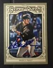2013 Topps Gypsy Queen Autographs Guide 80