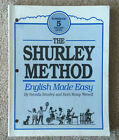 Shurley English Method Made Easy LEVEL 5 SET Grammar Student Workbook