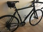 Fuji Tread Cyclocross Bike With Accessories Great Condition 56cm frame