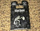 HAUNTED MANSION Hatbox Ghost Maddest Hatter of them all Pin BRAND NEW
