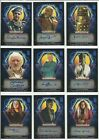 2016 Topps Doctor Who Extraterrestrial Encounters Trading Cards 21