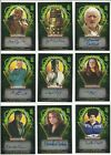 2016 Topps Doctor Who Tenth Doctor Adventures Widevision Cards 17
