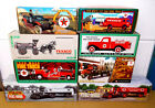 Lot of 8 Ertl Die Cast Car & Trucks <> Please Check Photos New In Box