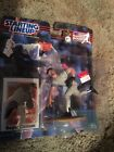 Starting Lineup Sports Figurine - New York Yankees Roger Clemens 2000