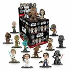 Star Wars Mystery Minis Case of 12 Funko Classic Bobble Heads Disney NEW Figures