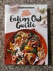 WEIGHT WATCHERS Menu Master Eating Out Guide 2016