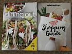 Weight Watchers 2017 Shopping Guide Shopping + Dining Out Book
