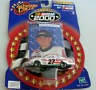 CASEY ATWOOD - #27 CASTROL CHEVY MONTE CARLO - NEW STARS LMTD - WC2000 1:64 CAR