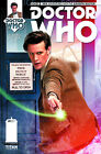 Doctor Who Eleventh #9B (Titan Comics, 2015) Photo