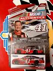 #41 KURT BUSCH - HAAS CHEVROLET SS - OUTLAW on ROOF -  SPIN MASTERS 1:64 CAR