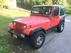 1989 Jeep Wrangler  1989 for $3500 dollars