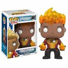 2016 Funko Pop Legends of Tomorrow Vinyl Figures 5