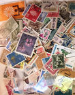 Lot G 250 Different Deluxe Worldwide Stamp Collection