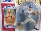 1995 Starting Lineup Cooperstown Collection DON DRYSDALE Sports Figure SLU