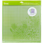 Cricut Adhesive Back Cutting Mats 12X12 3 Pkg Green Blue  Purple Part 20035