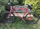 Specialized Rockhopper Mountain Bike Red 21 Frame