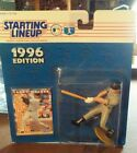 starting lineup sports superstar collectibles 1996 edition Larry Walker