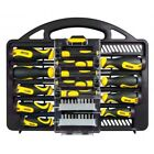 Screwdriver Set for DIY with Carry Case 34 pcs