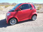 2014 Smart Fortwo passion electric for $2500 dollars