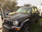 Jeep Cherokee Extreme Sport 28 CRD Automatic Spares or Repair