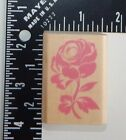 All Night Media Anna Griffin Flower Rubber Stamp