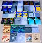ABeka 9th grade 40pc CURRICULUM LOT 9 English+Algebra 1+History+ COMPLETE SET