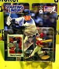 Barry Larkin SEALED Starting Lineup 2000 Cincinnati Reds MLB Baseball