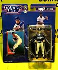 Starting Lineup 1998 Los Angeles Dodgers Hideo Nomo